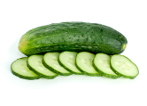 Cucumber Ashley from Kenya High;and Seed